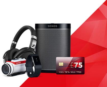 Vodafone broadband free gift