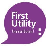 First Utility broadband deal