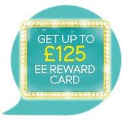 EE Broadband free £125 voucher