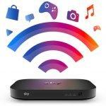 Sky Broadband no setup cost