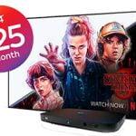 Sky TV Netflix Offer