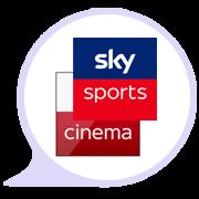 Sky Sports and Cinema deal
