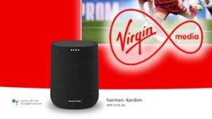 Virgin Free Speaker