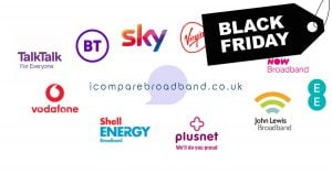 Black Friday Broadband Deals Compare The Best Packages For 2019