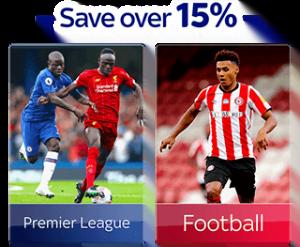 Sky Sports Upgrade Premier League Football deal