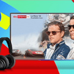 Virgin Media free headphones offer