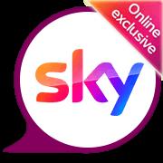 Sky Broadband Exclusive