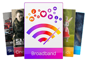 Sky Ultrafast Broadband deals